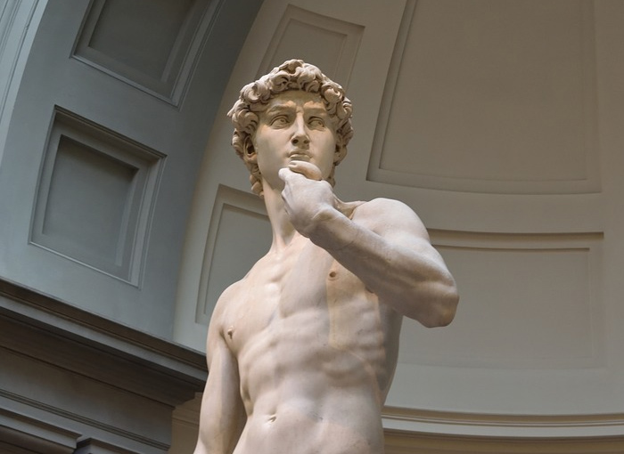featured imaged Historys Greatest Sculptures David by Michelangelo - History's Greatest Sculptures